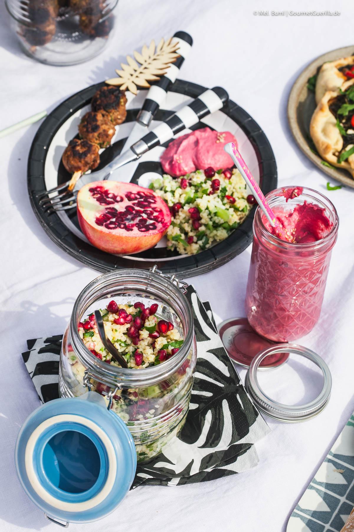 Ein Picknick für zwei mit vier leckeren Rezeptideen |GourmetGuerilla.de-1742-3