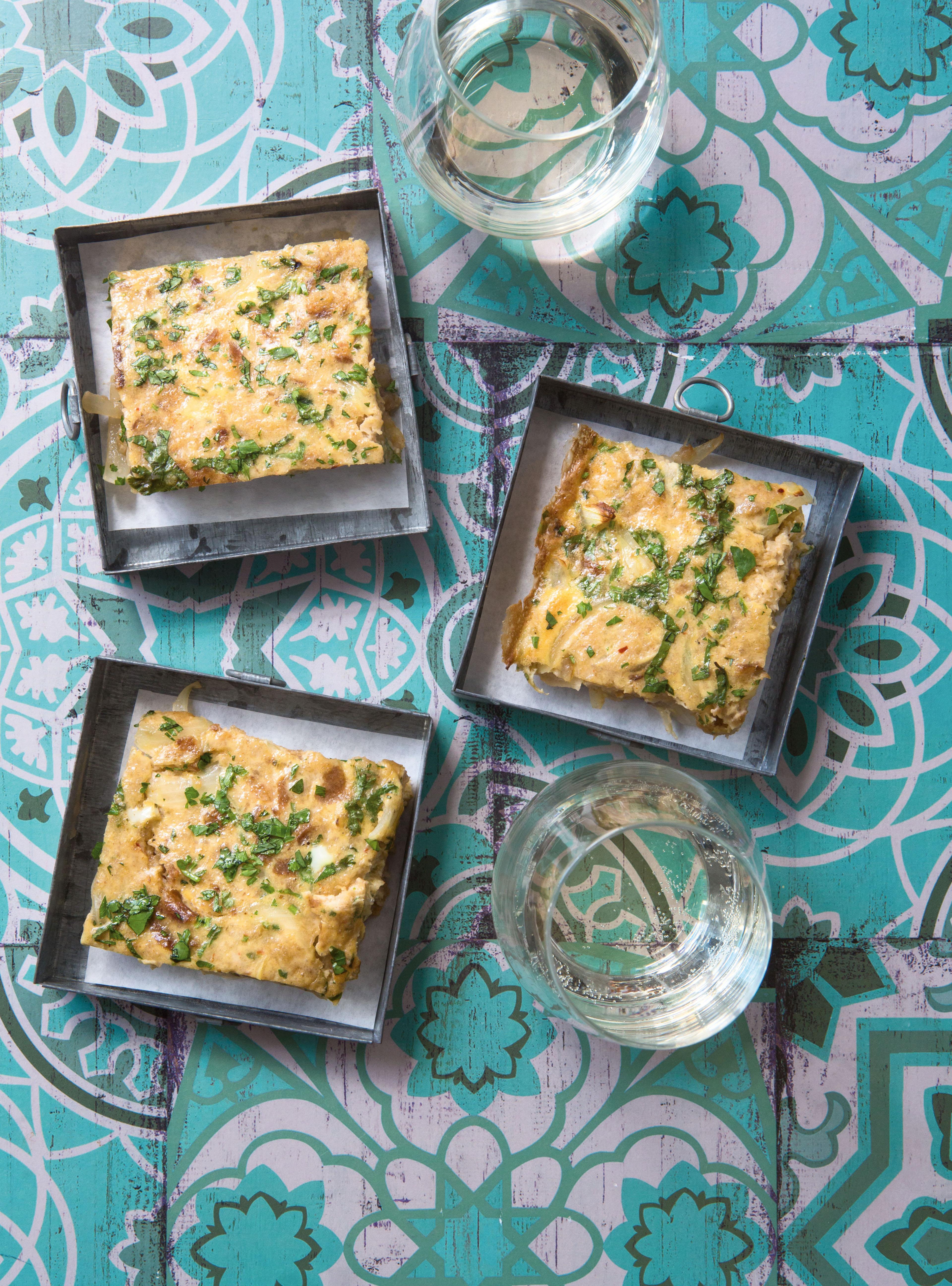 Blaue Stunde Portugal Rezept für Rigas |GourmetGuerilla.de