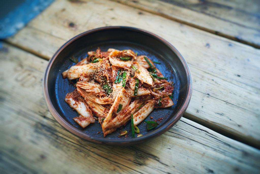 Kimchi Rezept Original