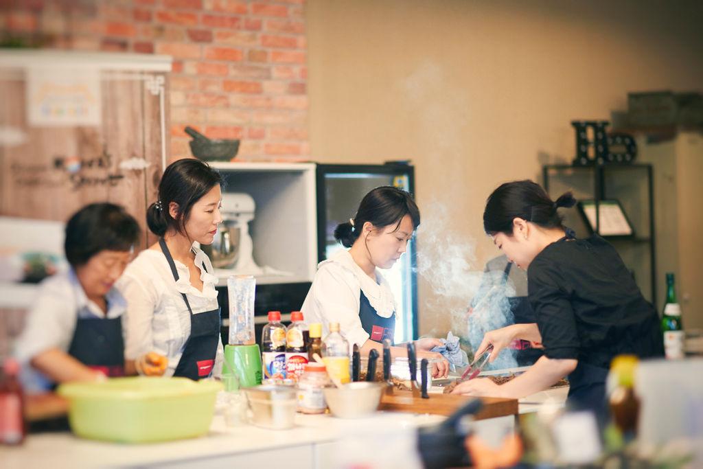 Effilee Koreanisch Kochen |GourmetGuerilla.de