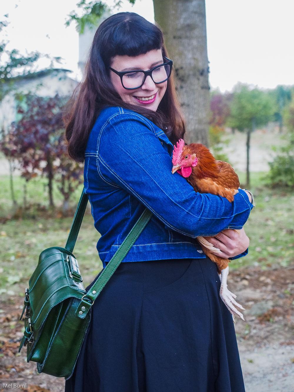 Label Rouge Gefluegel |Ein Besuch bei Zuechtern und Bauern in Frankreich |GourmetGuerilla.de