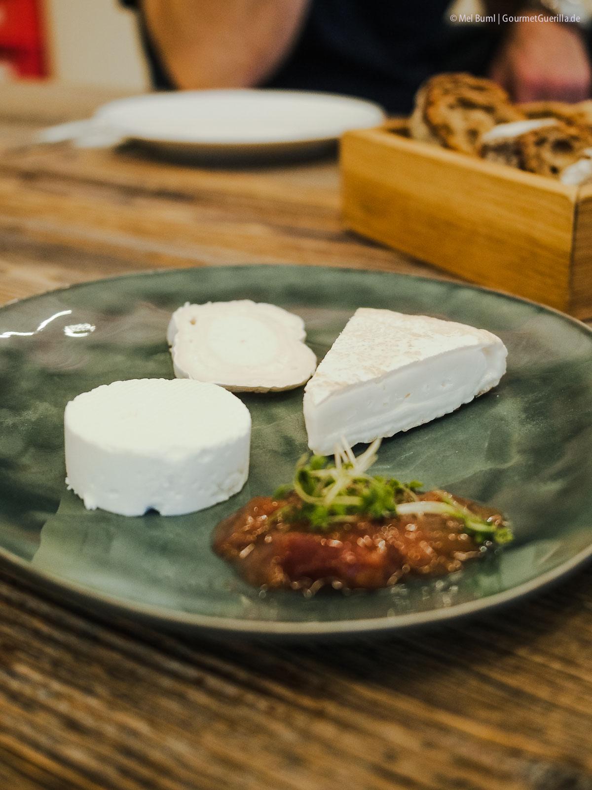 Käse aus Wiens einziger Stadtkäserei Lingenhel |GourmetGuerilla.de