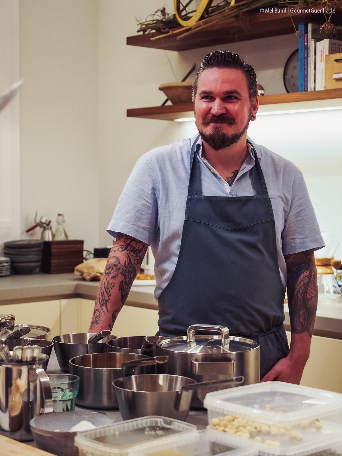 Kleine Auszeit in Ploen- Das Wohnzimmer-Restaurant von Robert Stolz |GourmetGuerilla.de-274656
