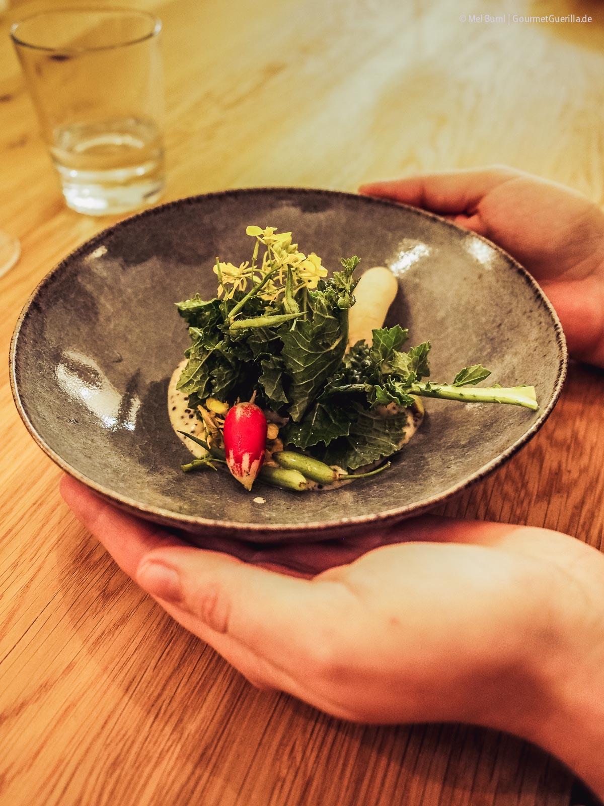 Kleine Auszeit in Ploen- Das Wohnzimmer-Restaurant von Robert Stolz |GourmetGuerilla.de