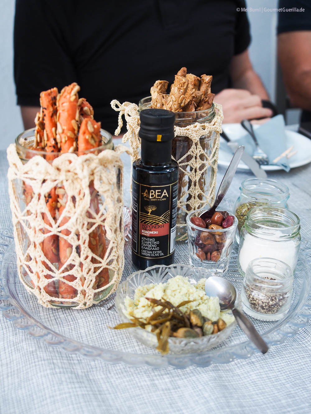 Tinos Foodpaths griechische Inseln Kykladen |GourmetGuerilla.de