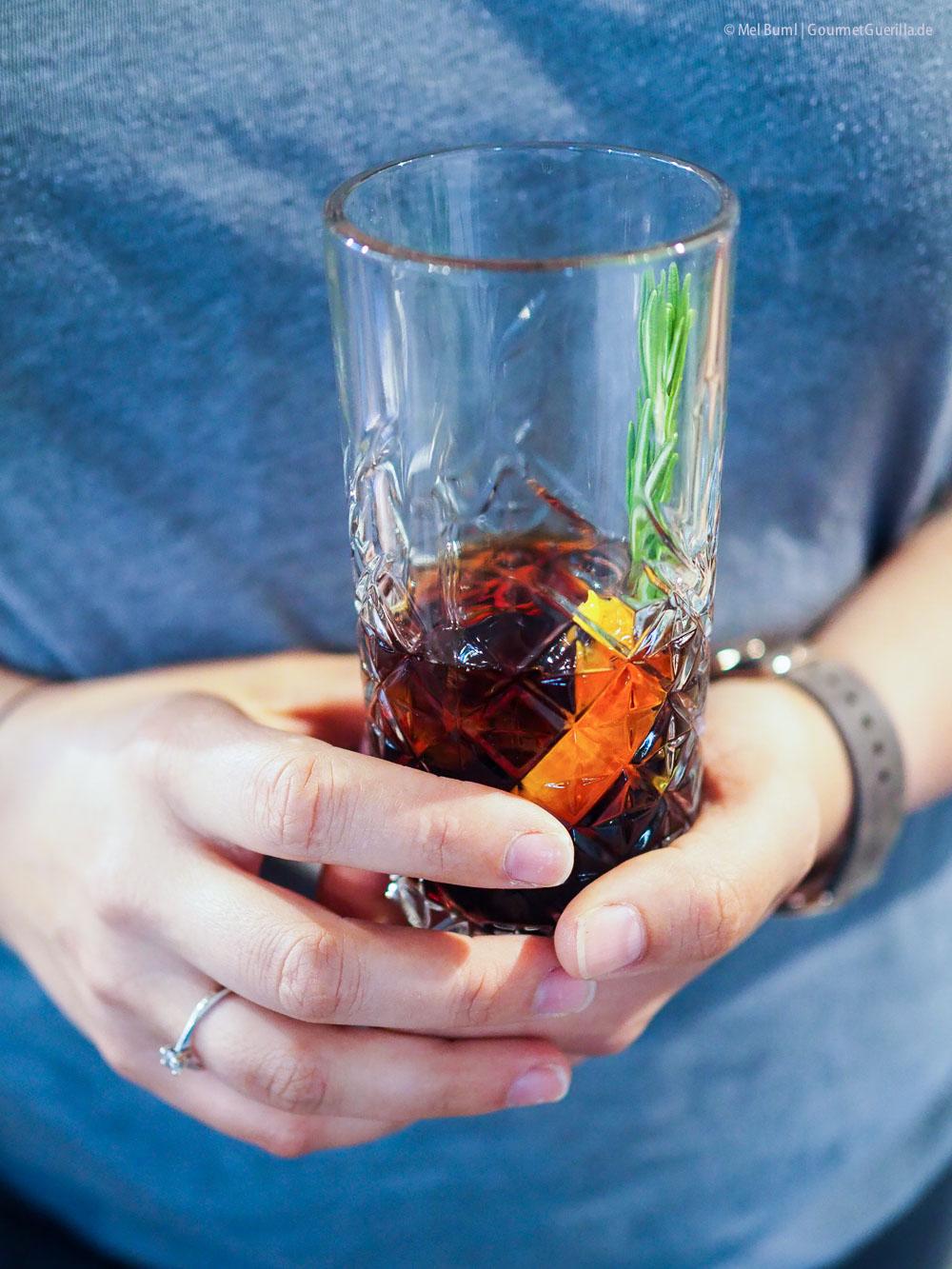 Sizilianisches Dinner und das Amaro-Ritual |GourmetGuerilla.de
