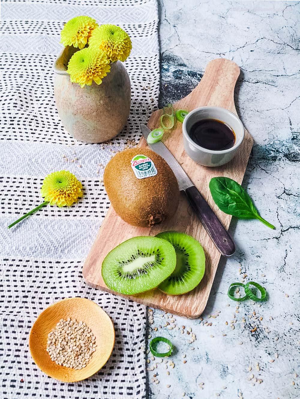 Kiwi |GourmetGuerilla.de