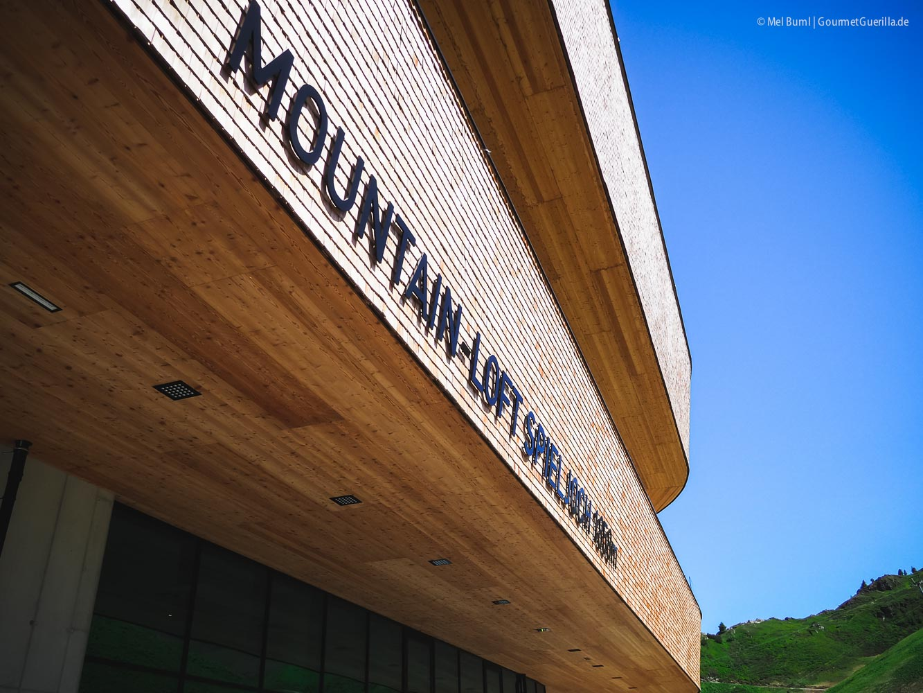 Mountain Loft Spieljoch Best of Zillertal |GourmetGuerilla.de
