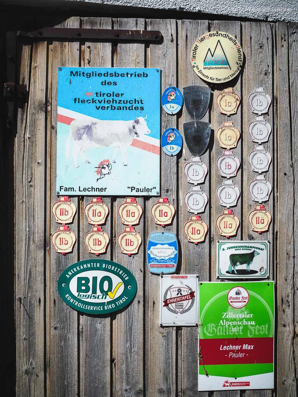 Paulerhof Stumm Best of Zillertal |GourmetGuerilla.de