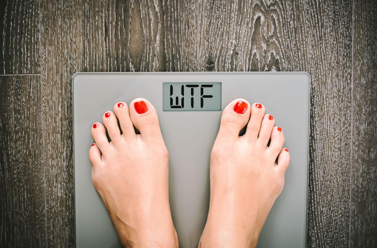 20bis20 10 Kilo langfristig Abnehmen im neuen Jahr |GourmetGuerilla.de