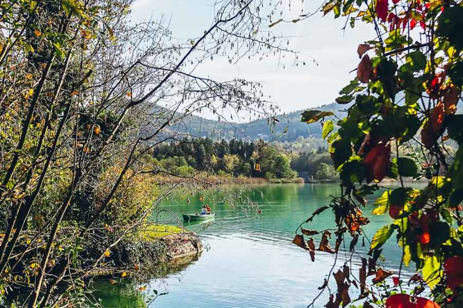 Slow Food Travel Gailtal Kärnten Wörthersee | GourmetGuerilla.de