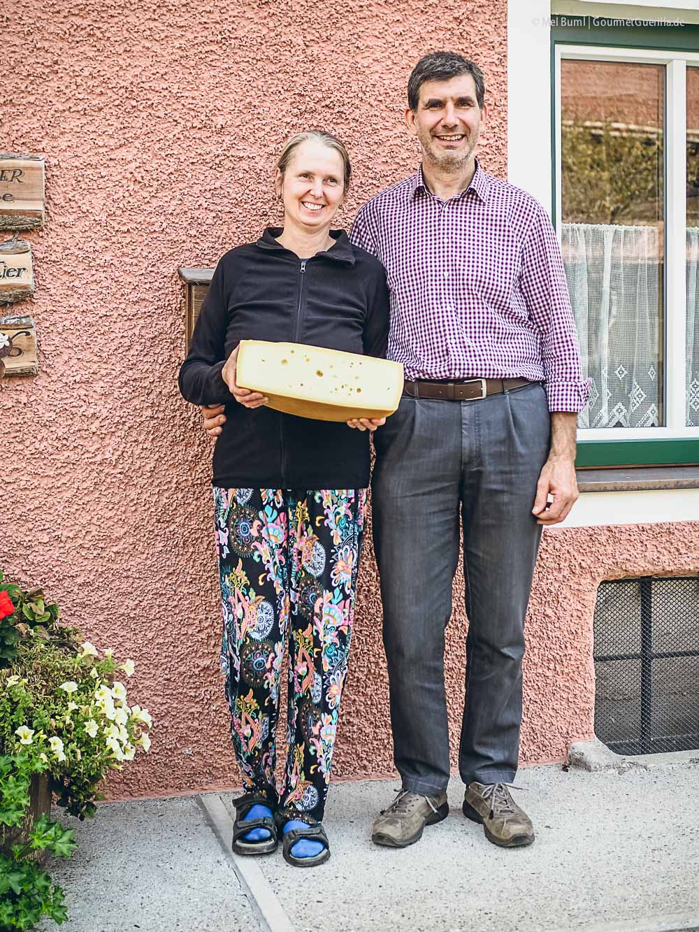 Slow Food Travel Gailtal Kärnten Bischofalm |GourmetGuerilla.de