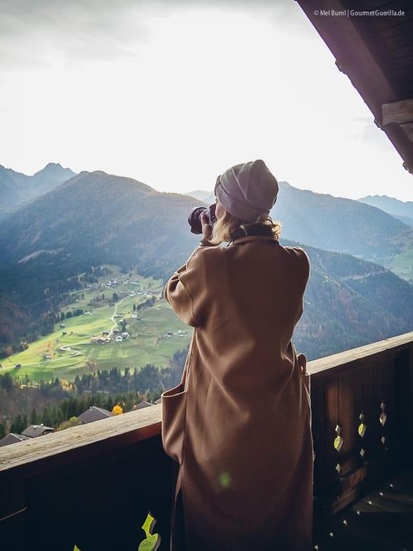 Slow Food Travel Alpe Adria: Ein leckerer Kurzurlaub in Kärnten mit Gailtaler Speck g.g.A. und Gailtaler Almkäse g.U. #sennermeetsblogger