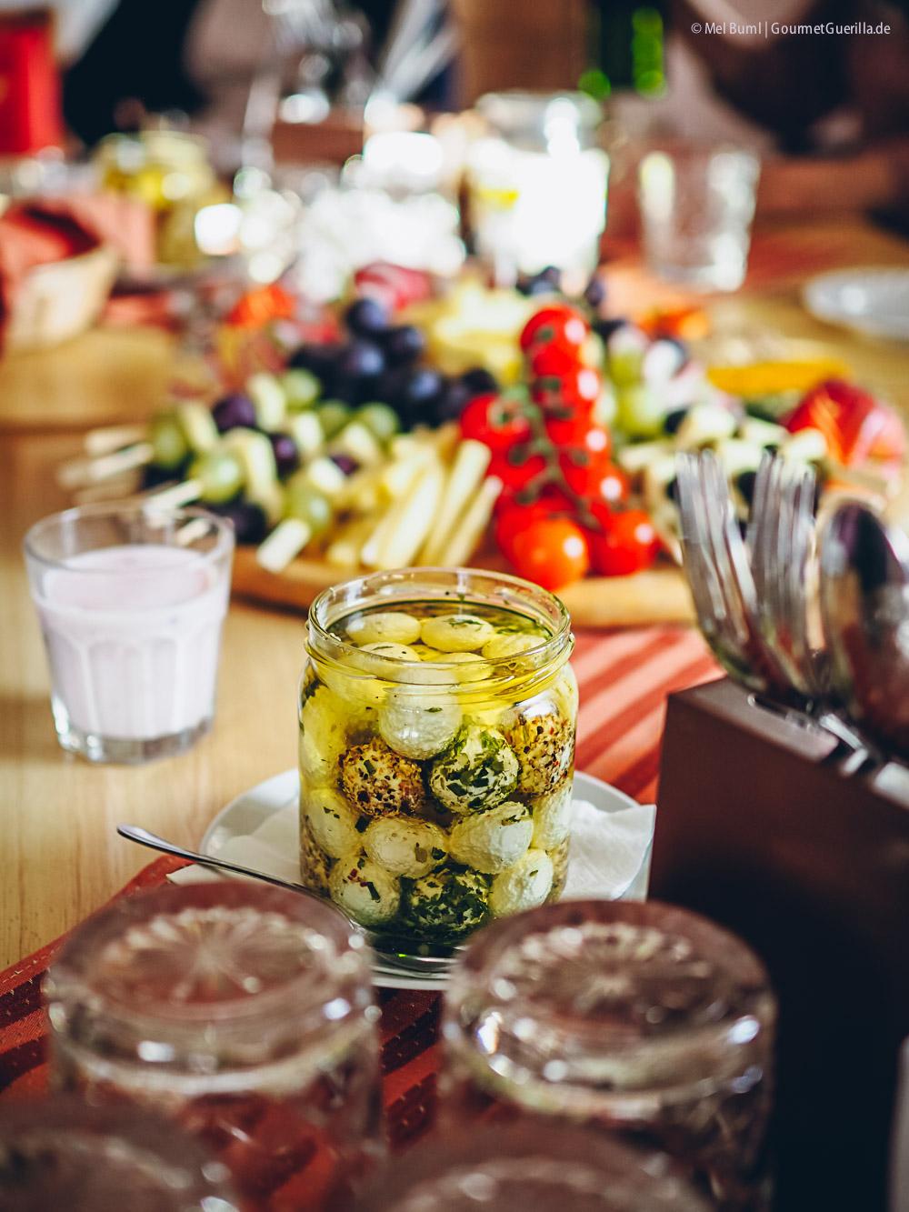 Slow Food Travel Gailtal Jörgishof und Pension |GourmetGuerilla.de