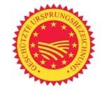 g.U. EU-Siegel geschuetzte Ursprungsbezeichnung