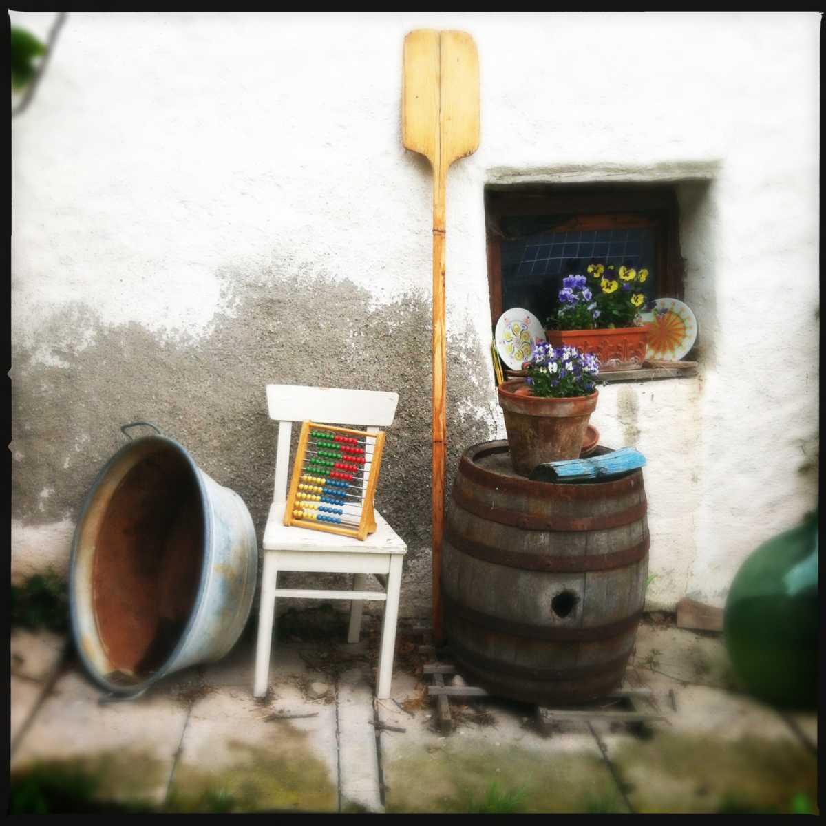 Sennerei Südtirol |FoxyFood.de
