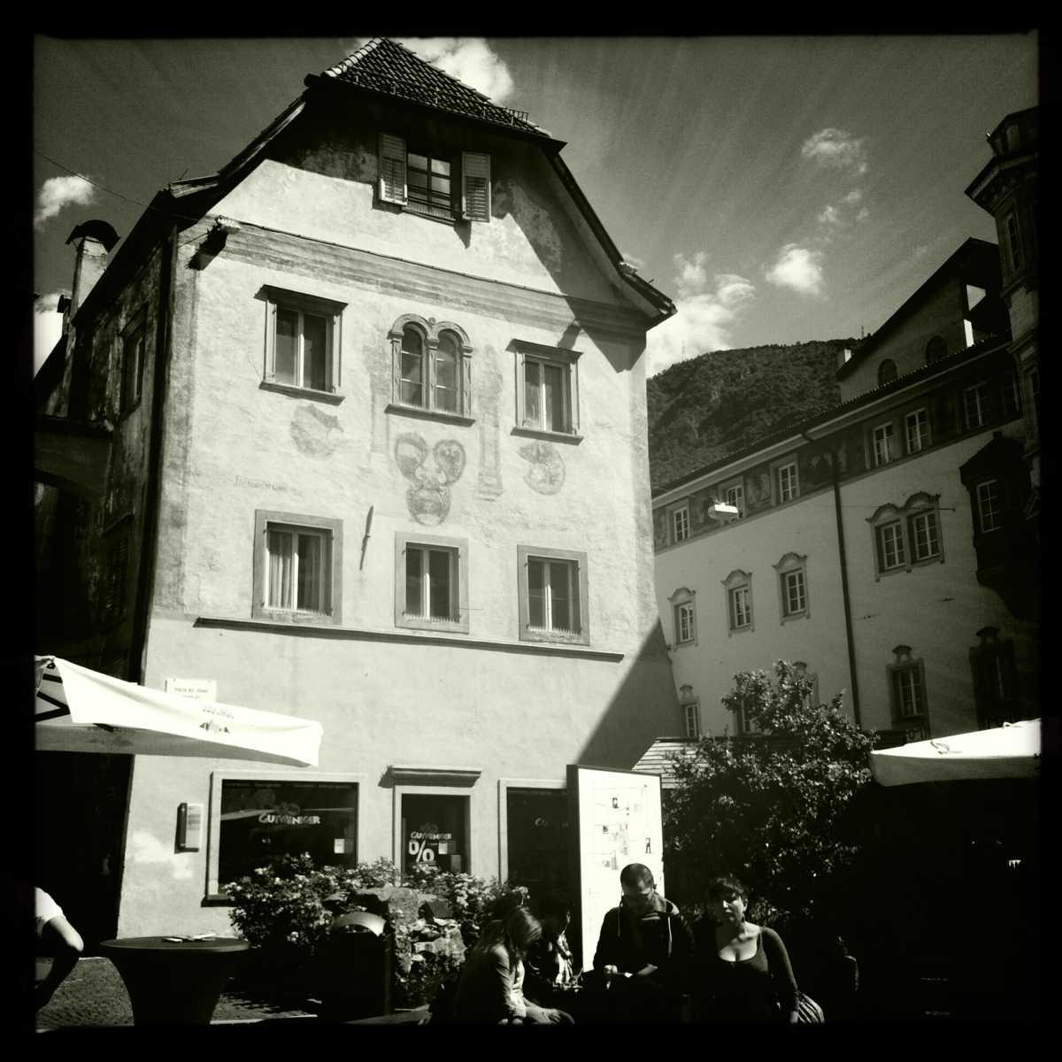 Bozen Südtirol |FoxyFood.de