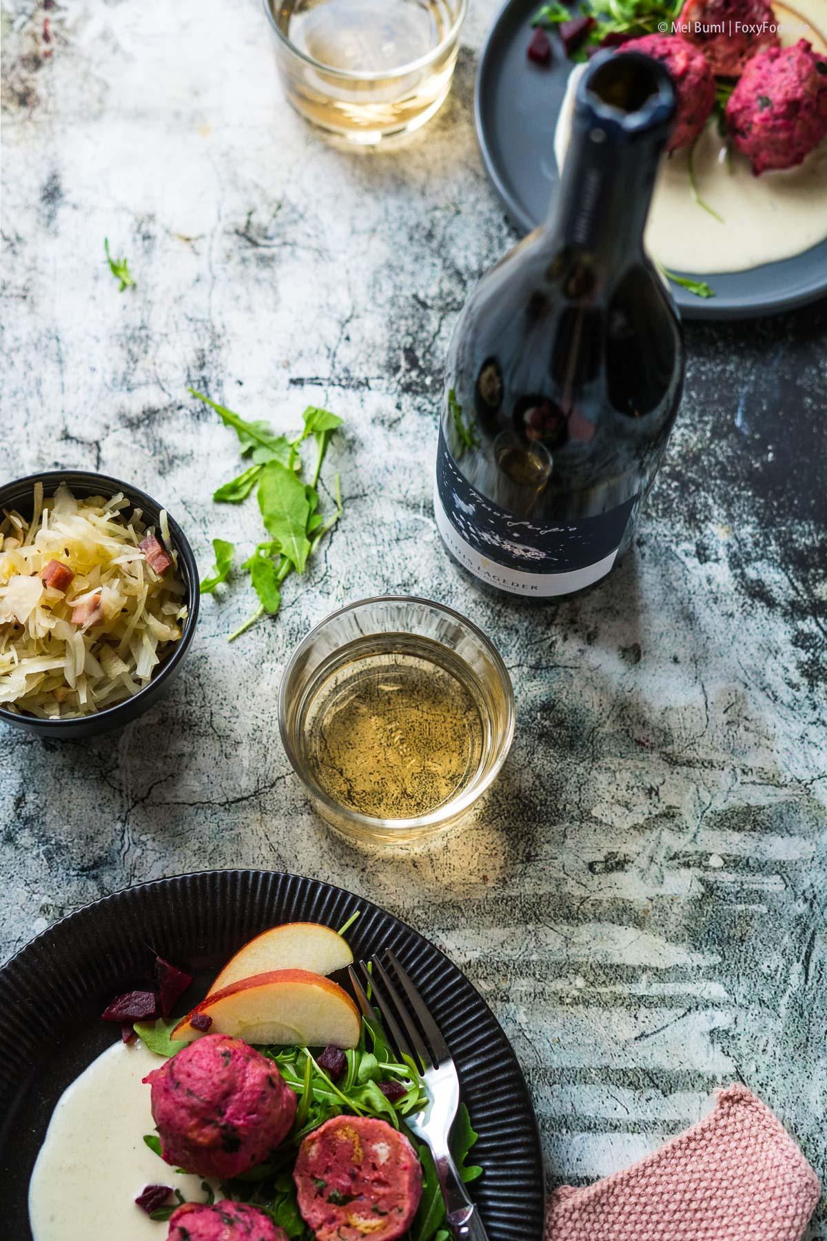 Pinot Grigio Alois Lagerer Wein Südtirol |FoxyFood.de