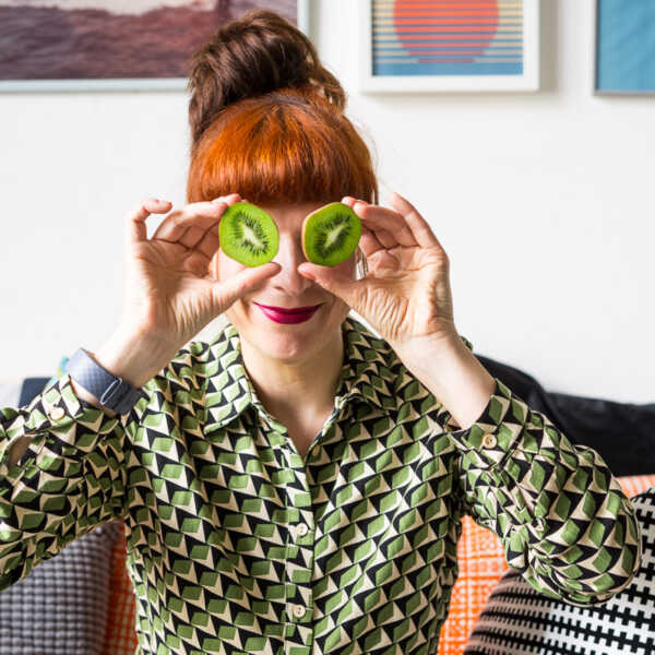 IEKT Iss eine Kiwi Tag und Gewinne tolle Preise |FoxyFood.de